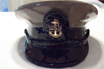 Picture of Style 6000 - Navy hat