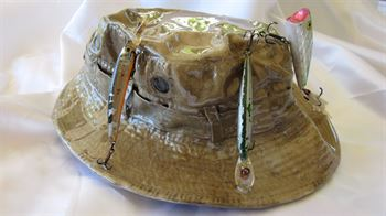 Picture of Style 6000 - Fishing hat