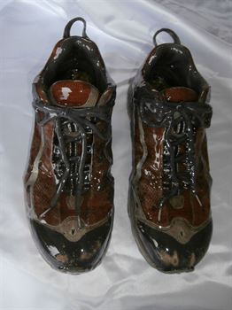 Picture of Style 6000 - Hiking shoes