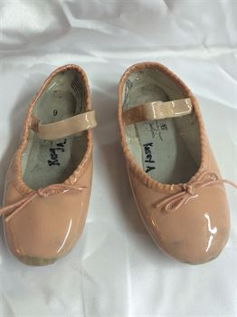 Picture of Style 6000  -  Ballet slippers