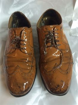 Picture of Style 6000 - Men's dress shoes