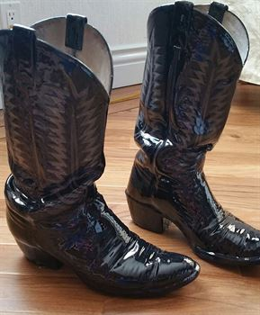 Picture of Style 6000 - Adult cowboy boots