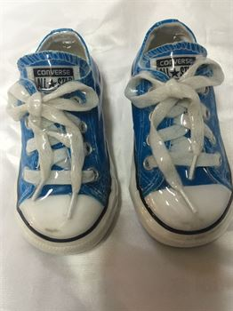 Picture of Style 900 - Unmounted shoes